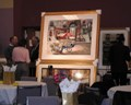 Art Auction Guide - Insight information on art auctions and how to successfully bid on art.